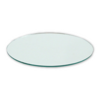 4 inch Small Round Craft Mirrors Tiles Bulk Wholesale Cheap 100 Pieces - artcovecrafts.com