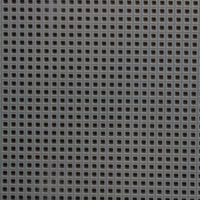 7 Mesh Count Clear Plastic Canvas Sheet Bulk 10.5 x 13.5 Inch 50 Sheets - artcovecrafts.com