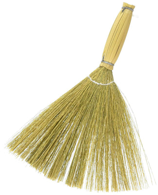 14 inch Bugnio Craft Brooms 10 Pieces - artcovecrafts.com
