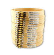 7 inch Round Wooden Embroidery Hoops Bulk Wholesale 12 Pieces - artcovecrafts.com