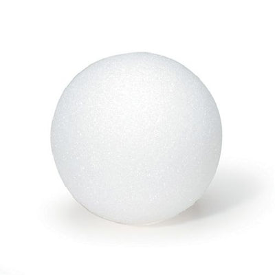 6 Inch Large Styrofoam Ball