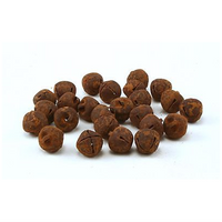 9mm Rustic Rusty Small Craft Jingle Bells 25 Piece - artcovecrafts.com