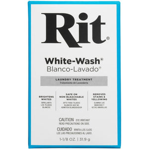 Rit Dye White-Wash Powder 1.875oz