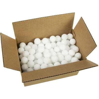 1.25 Inch Small Styrofoam Balls Bulk Wholesale 288 Pieces