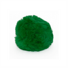 2-5-inch-kelly-green-large-craft-pom-poms-bulk-1-000-pieces
