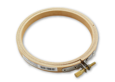 4 inch Small Wooden Embroidery Hoop 1 Piece - artcovecrafts.com