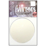 "3"" Darice Round Mirrors 5 Pieces 1613-58 - artcovecrafts.com"