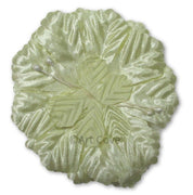 Yellow Capia Flowers Flat Carnation Capia Base for Corsages 12 Pieces - artcovecrafts.com
