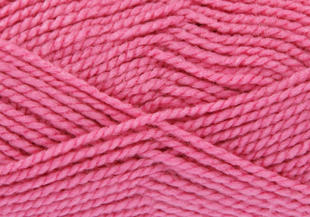 King Cole  Big Value Chunky    Rose  1542
