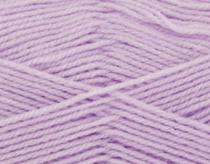 King Cole Big Value Baby 4 ply Lilac 017