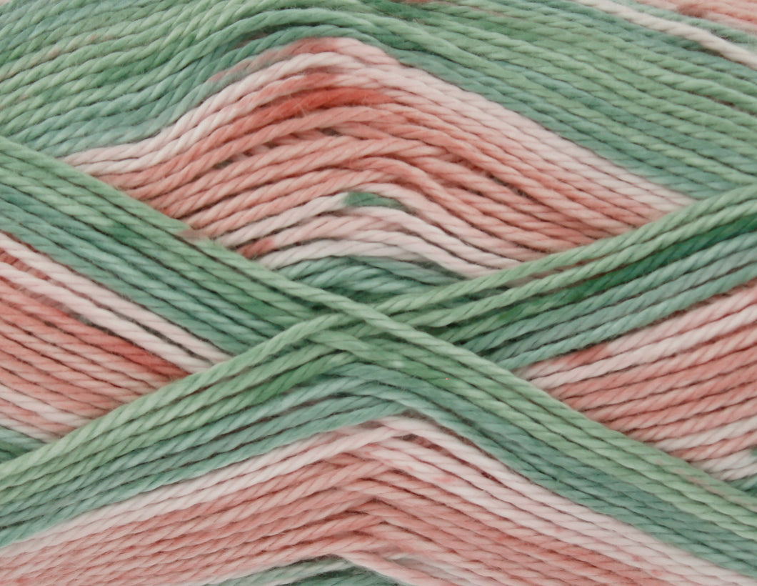 King Cole CottonSoft Crush DK  Petal  2432