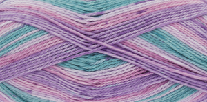 King Cole CottonSoft Crush DK  Rhododendron  2441
