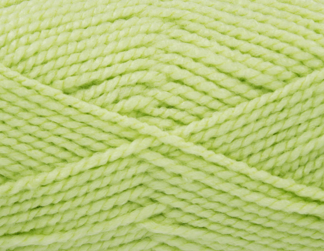 King Cole Big Value Baby Chunky  Lime  2514
