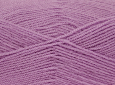 King Cole Big Value 4 ply 100g 3020 Wisteria