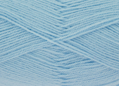 King Cole Big Value Baby 4 ply Blue Ice 3130