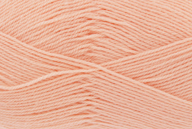 King Cole Big Value Baby 4ply Melon 3132