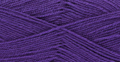King Cole Big Value 4 ply 100g 3403 Sloe