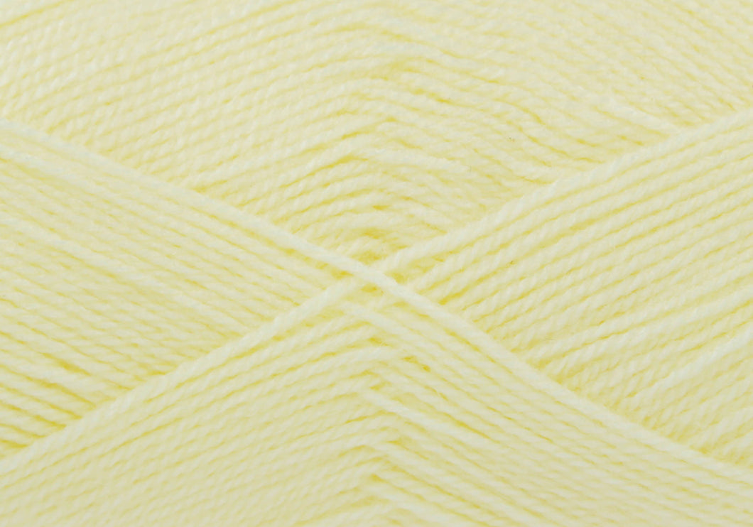 King Cole Big Value Baby 4 ply 100g Primrose 03