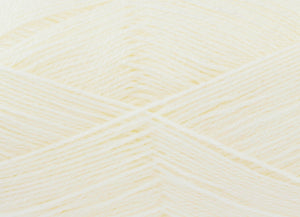 King Cole Big Value Baby 4 ply Cream 46