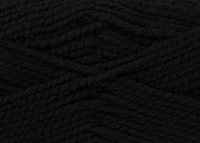 King Cole Big Value Chunky    Black  554