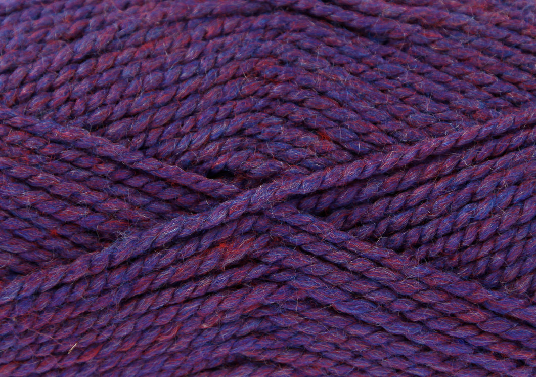 King Cole Big Value Chunky     Heather  556