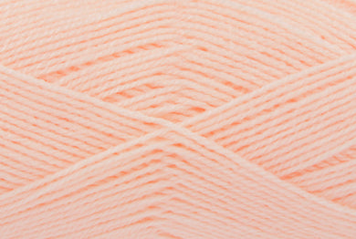 King Cole Big Value Baby 4ply Peach 59