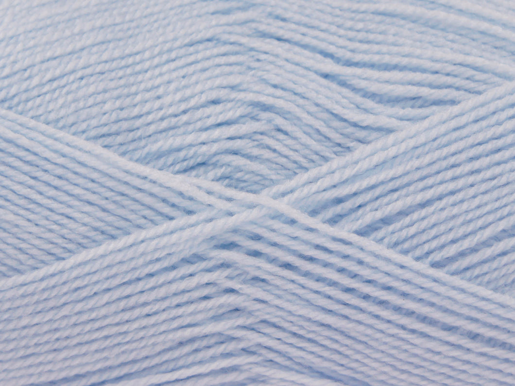 King Cole Big Value Baby 4 ply Sky 5
