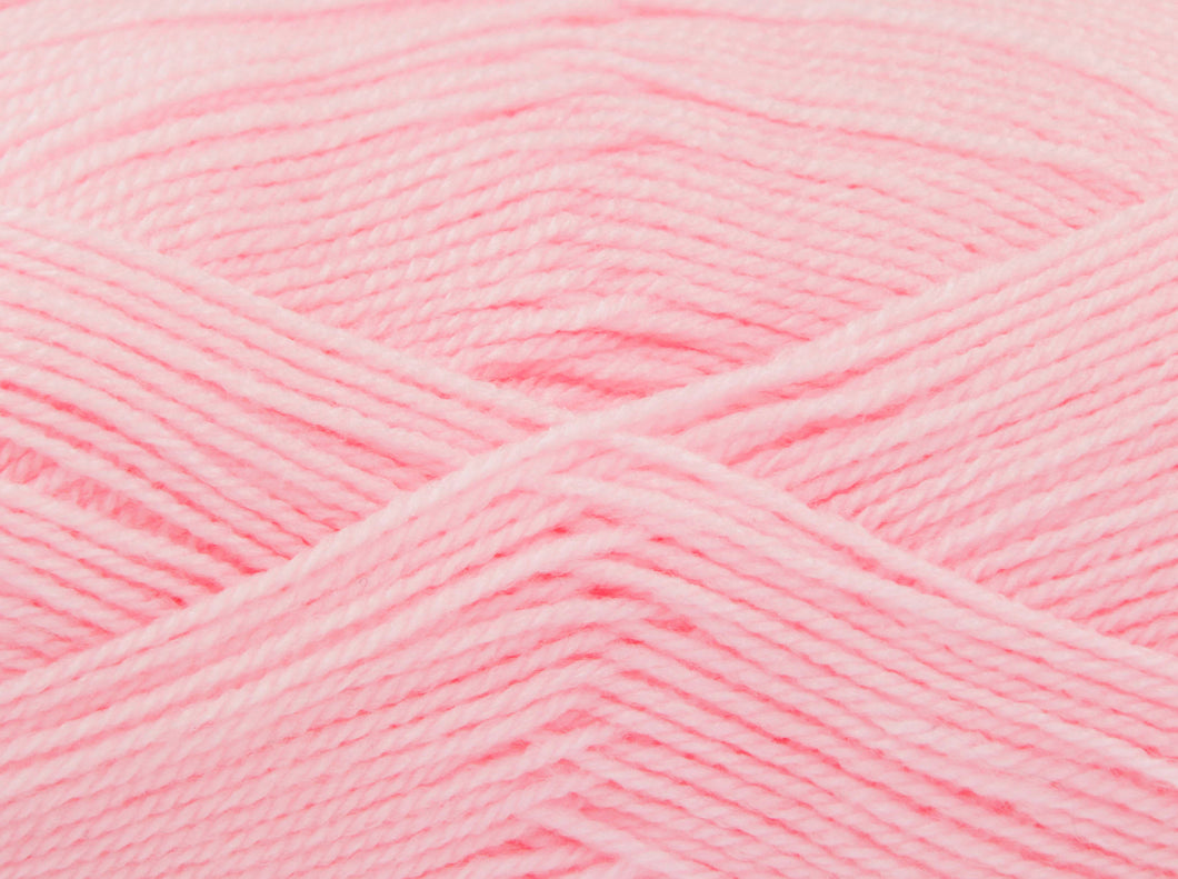 King Cole Big Value Baby 4ply   Pink   6