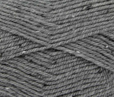 King Cole Fashion Aran 400g Graphite 3114