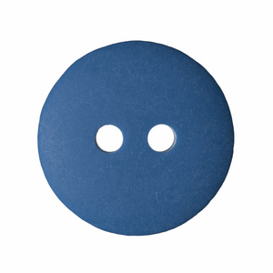 Matt Smartie Button: 11mm: Navy G332818\20