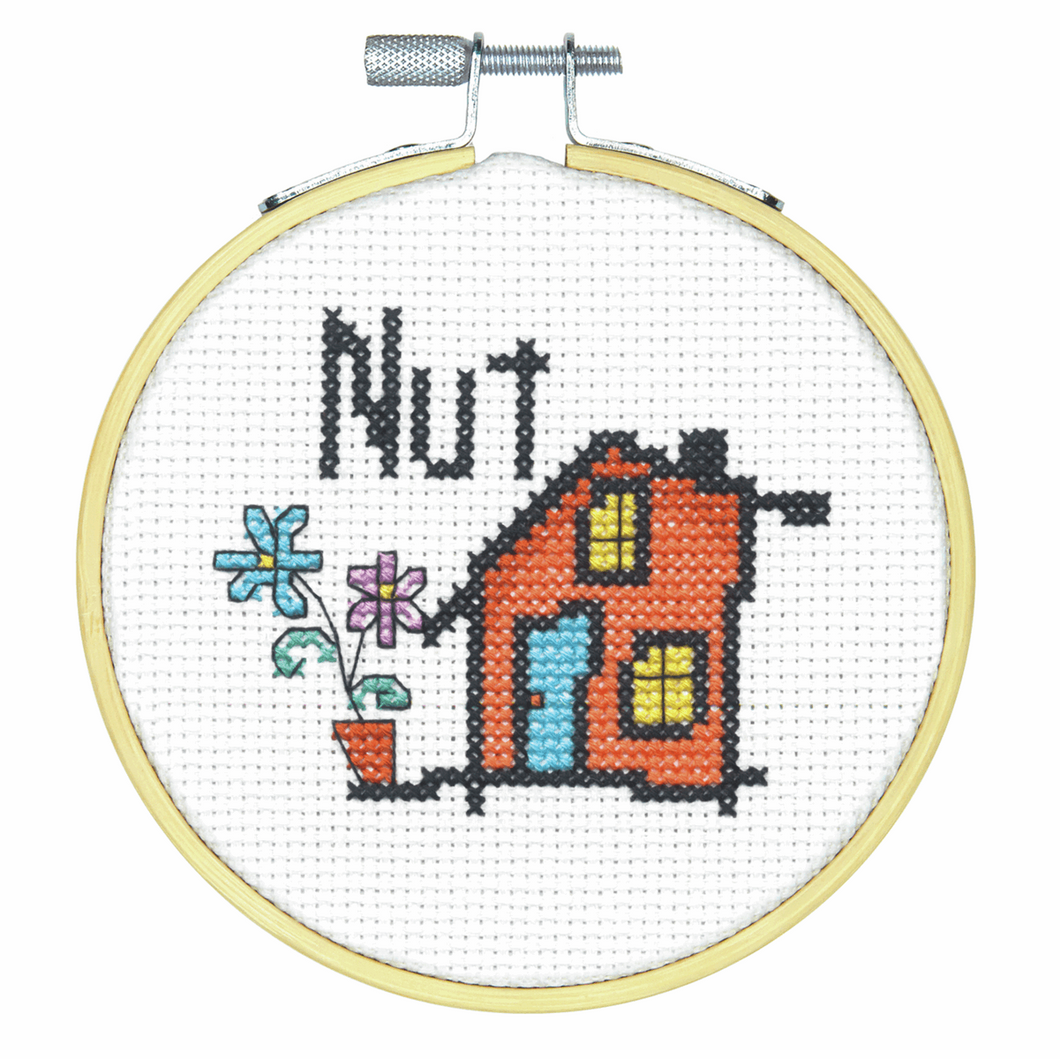 Nut house Kit 72-74834
