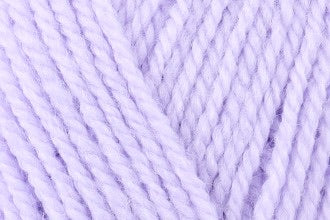 King Cole big value baby soft DK 50g lilac. 4061