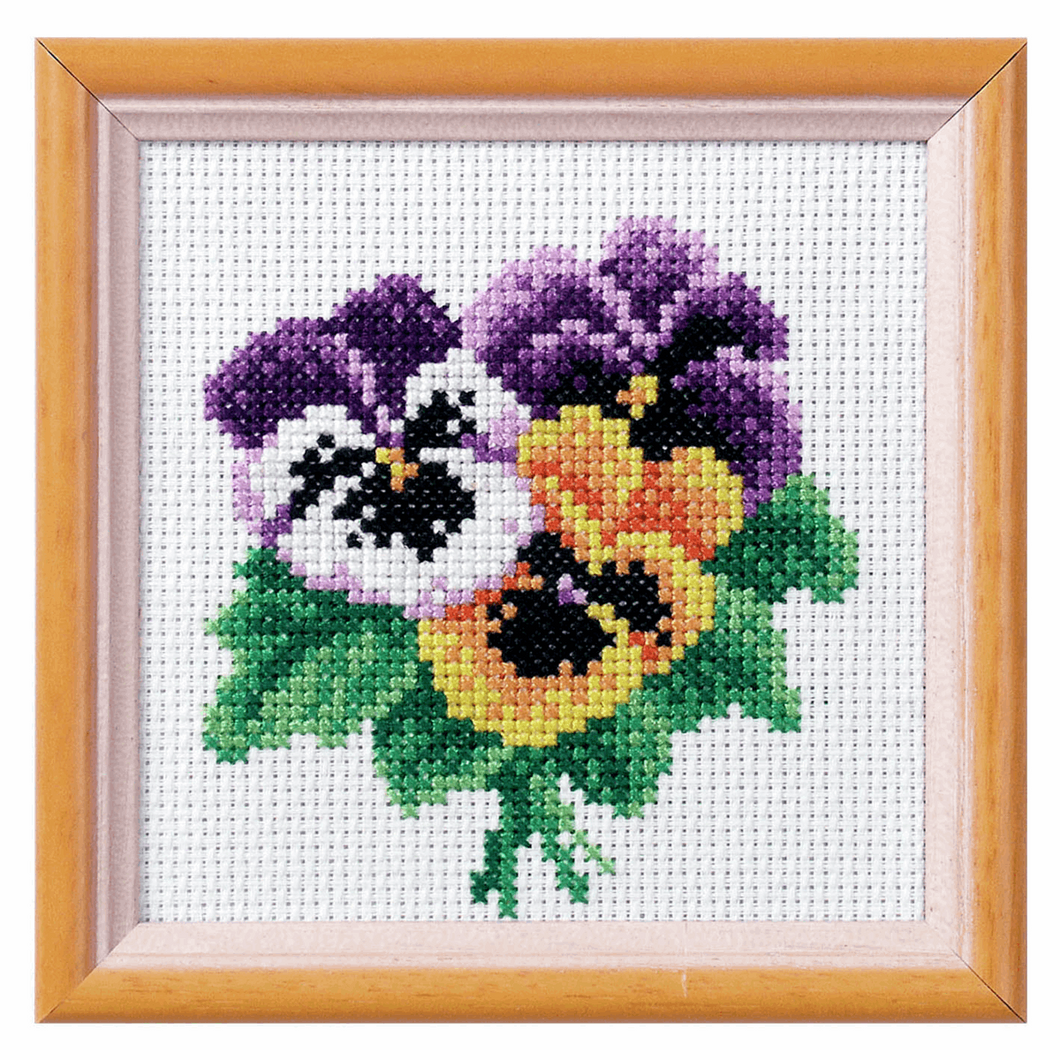 Pansy 7511