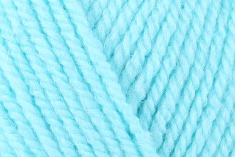 King Cole big value baby soft DK 50g aqua. 4068