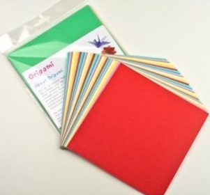 Origami paper. 150mm   Pack 50