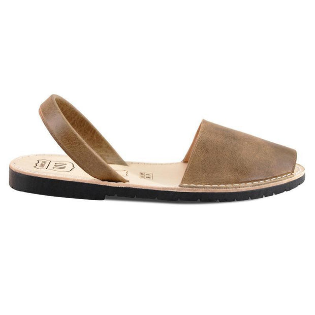 Avarcas Classic Taupe - Buy Avarca Sandals and Ethical Jewelry Online!