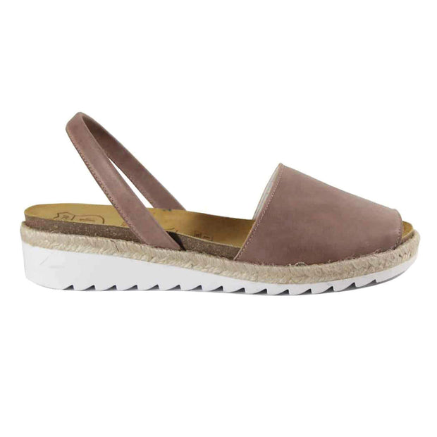 Avarcas Wedges with Anatomic Footbed - Buy Avarca Sandals and Ethical Jewelry Online!