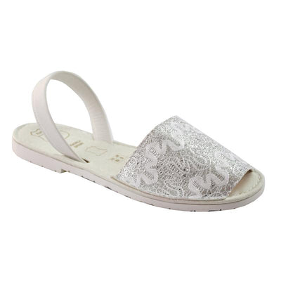 Avarcas 101 sandals for women US 4.5-5 / EU 35 sustainable shoes in the US