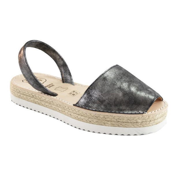 Avarcas 101 sandals for women Night Sky / US 4.5-5 / EU 35 sustainable shoes in the US