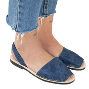 Avarcas Flats - Fantasy Colors - Buy Avarca Sandals and Ethical Jewelry Online!