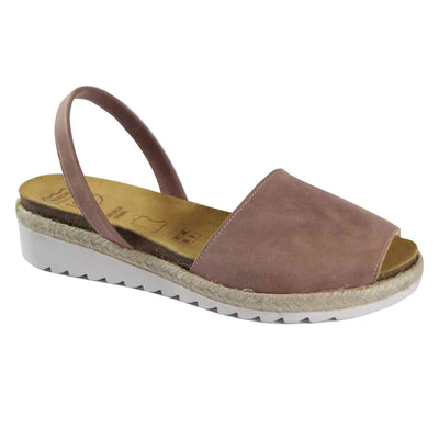 Avarca Anatomic Wedges Fog - Buy Avarca Sandals and Ethical Jewelry Online!