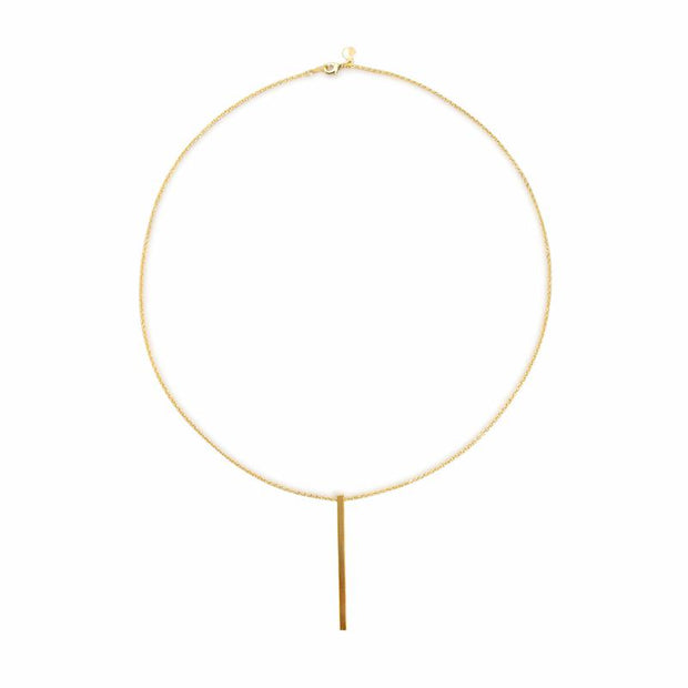 24K Gold Plated Necklace for Women - Essential Collection - Buy Avarca Sandals and Ethical Jewelry Online!