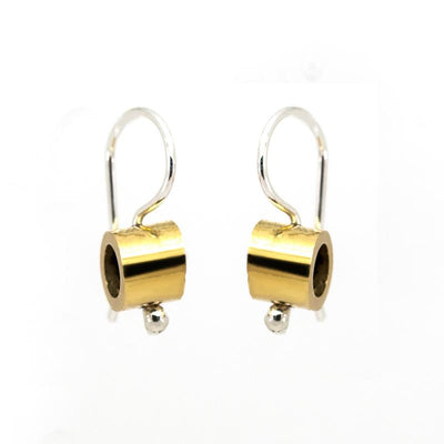 24K Gold Dipped Earrings for Women - Essential Collection-[SLOW JEWELRY]-Avarcas 101