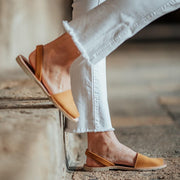 Avarcas Flats - Neutral Colors - Buy Avarca Sandals and Ethical Jewelry Online!