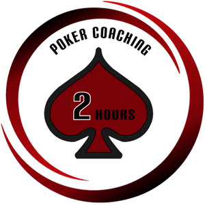 2 Hours of Poker Coaching