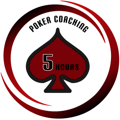 5 Hours of Poker Coaching