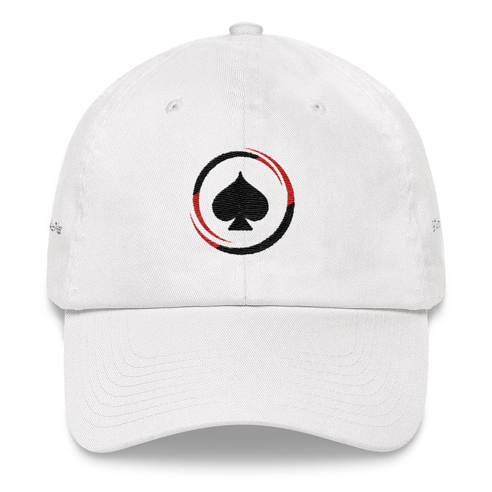All In Poker Academy Dad Hat