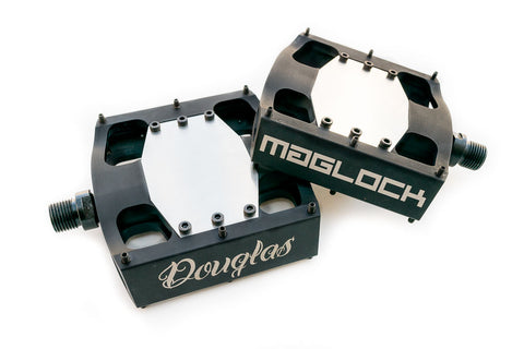 Fort Knox || PERSONALIZED Pedals
