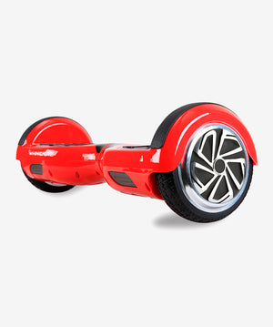 Whinck – Hoverboard LG Rojo