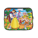 Snow White Laptop Sleeve